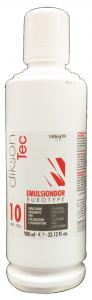 DIKSON Acqua Emulsione EMULSINDOR 10 Volumi 980 Ml. Prodotti per capelli