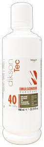 DIKSON Acqua emulsione emulsindor 40 vol. 980 ml.
