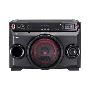 LG Om4560 Hi-Fi Mini One Body 2,1 220W Bluetooth Home Theater