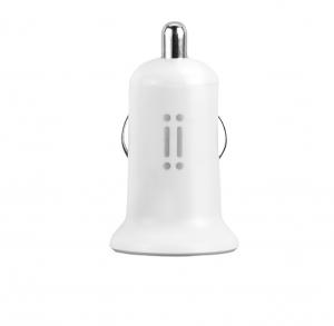 AIINO Apple Caricatore da auto 1USB 1A - Bianco