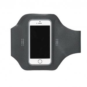 AIINO Fascia da braccio per iPhone 5/5s e iPhone SE - Nero