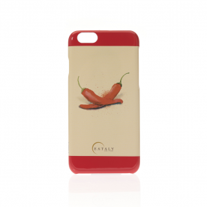 AIINO iPhone 6/6s cover Food Collect - Chili