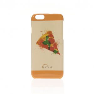 AIINO iPhone 6/6s cover Food Collect - Pizza