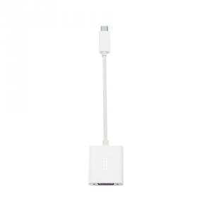 AIINO USB-C to VGA adattatore - Bianco