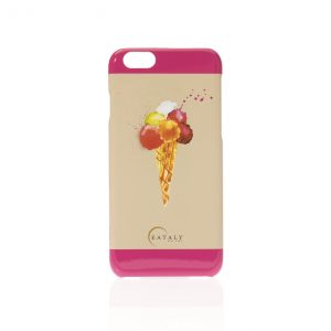 AIINO iPhone 6/6s cover Food Collect - Gelato