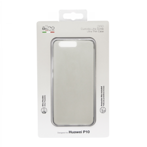 AIINO Z3RO Ultra Slim cover per Huawei P10 - Nero