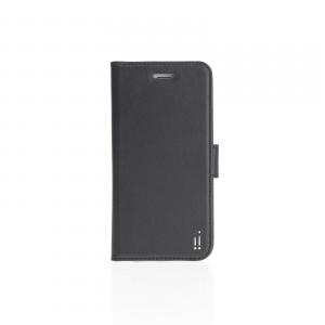 AIINO B-Cover Cover a libro per Huawei P9 Lite - Nero