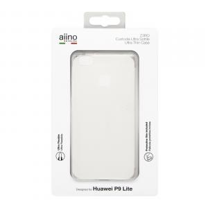 AIINO Z3RO Ultra Slim cover per Huawei P9 Lite - Trasparente