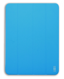 AIINO Roller cover per iPad Air - Blu