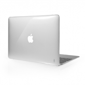 AIINO Glossy Clear cover per MacBook 12