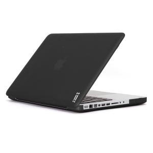 AIINO Cover per MacBook Pro 13 Opaco - Nero