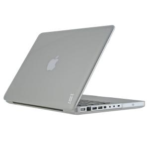 AIINO Cover per MacBook Pro 13 Opaco - Trasparente