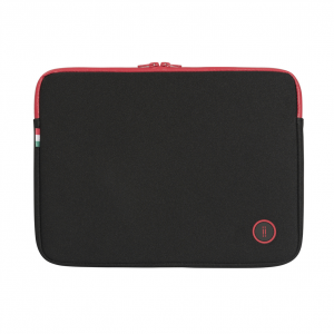 AIINO Custodia MacBook Air 13, Pro 13, Pro Retina 13, iPad Pro - Rosso
