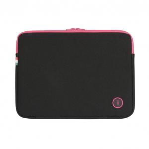 AIINO Custodia MacBook Air 13, Pro 13, Pro Retina 13, iPad Pro - Rosa