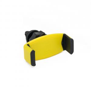 AIINO EASY Supporto per auto per smartphone - Giallo