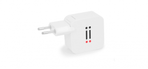 AIINO 2 USB home charger 2,1A - Bianco