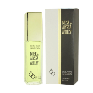 ALYSSA ASHLEY Muschio Donna Acqua Profumata 100 Fragranze in vendita on line