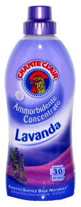 CHANTE CLAIR Ammorbidente Concentrato 625 Ml. Lavanda Detergenti Casa