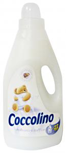 COCCOLINO Ammorbidente 2 Lt. Bianco Delicato-Soffice Detergenti Casa