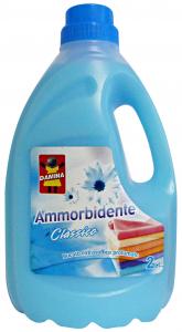 DAMINA Ammorbidente 24 MIS.Classico 1,8 Lt. Detergenti Casa