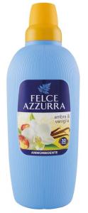FELCE AZZURRA Ammorbidente 2 Lt. Lunga Durata Detergenti Casa