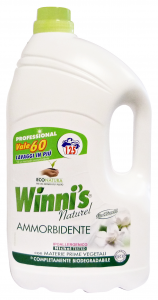 WINNI'S Ammorbidente 5 Lt. 125 MISURINI FIORI Bianchi Detergenti Casa