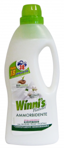 WINNI'S Ammorbidente Flacone 44 MIS. Detergenti Casa
