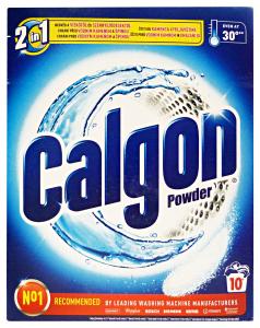 CALGON Anticalcare Polvere 500 Gr. Detergenti Casa