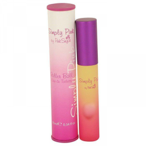 AQUOLINA Simply Pink Donna Acqua Profumata 10 Ml Rollerb Fragranze