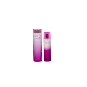 AQUOLINA Simply Pink Donna Capelli Perfetti 100Ml Bellezza E Cosmetica
