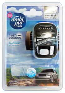 AMBI PUR Auto Base Sky Deodorante Accessori Auto E Moto