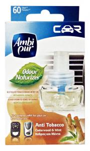 AMBI PUR Auto ric.anti-tabacco deod. - Articoli per auto