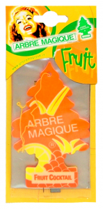 ARBRE MAGIQUE Deo.fruit cocktail - Articoli per auto
