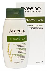 AVEENO Bagno/doccia fluido 250 ml - Bagno schiuma