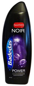 BADEDAS Bagno noir power 500 ml. - Bagno schiuma