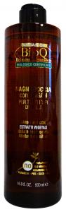 BIOQ Bagnodoccia argan 500 ml. - Bagno schiuma