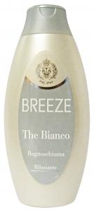BREEZE Bagno The Bianco 400 Ml. - Bagno Schiuma