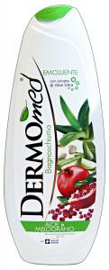 DERMOMED Bagno Aloe-Melograno 500 Ml. Saponi E Cosmetici