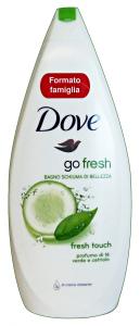 DOVE Bagno Fresh Touch 700 Ml. - Bagno Schiuma
