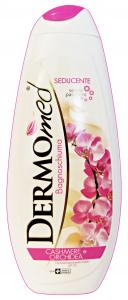DERMOMED Bagno Cashmere/Orchidea 500 Ml. - Bagno Schiuma