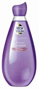FRESH AROMA Bagno essenze mirra d'arabia 500 ml. - Bagno schiuma