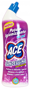 ACE Bagno Wc Gel Con Candeggina 700 Ml.
