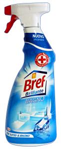 BREF Bagno TRIGGER 750 Ml.  Detergenti Casa