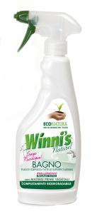 WINNI'S Bagno TRIGGER Detergenti Casa