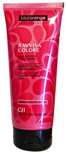BLU ORANGE Ravviva Colore Balsamo 200 Ml. Prodotti per capelli