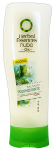 HERBAL Ess.bals.nude volumizzante 200 ml. - Balsamo per capelli