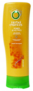 HERBAL Ess.bals.forti e nutriti 200 ml. - Balsamo per capelli