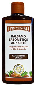 I PROVENZALI Set 6 Balsamo Karite-Avocado 200 Ml. Cura Della Persona Capelli