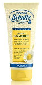 CAMOMILLA SCHULTZ Balsamo camomilla ravvivante 200 ml. - Balsamo per capelli