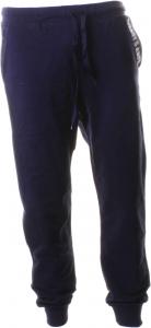 BACI & ABBRACCI Pantaloni lunghi uomo blu BAM917-BLU